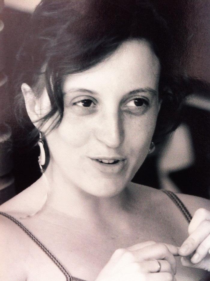 Beatriz Cobos