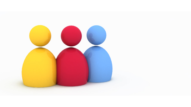 3D - Logo
