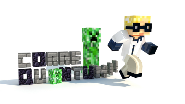 Minecraft QuantumMe