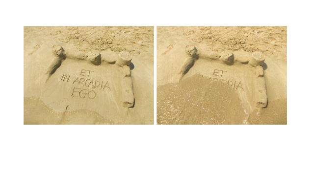Artística - Et in Arcadia Ego