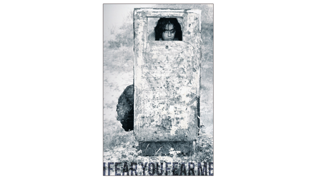 Artística - I Fear You Fear Me