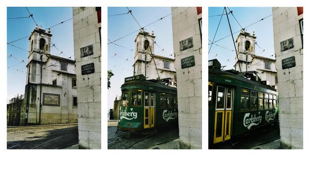 Paisaje - Lisboa