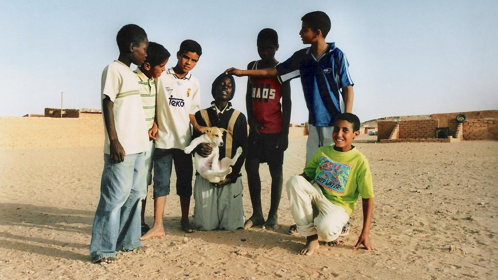 Reportaje 'Volver al Sáhara' - Tinduf, Argelia