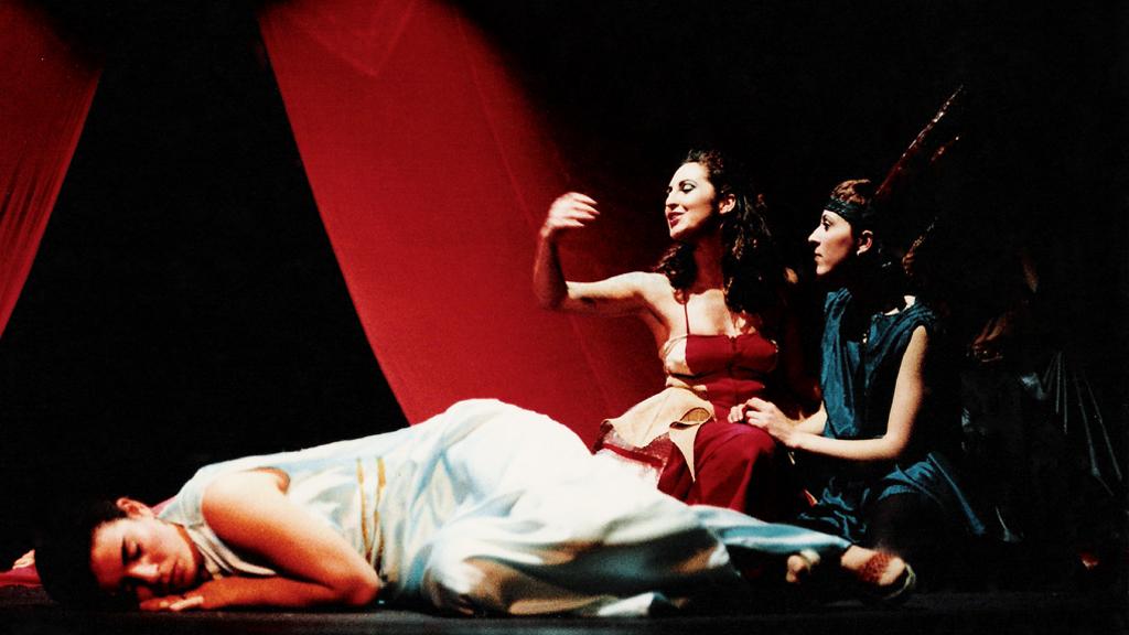 Espectáculos - Teatro