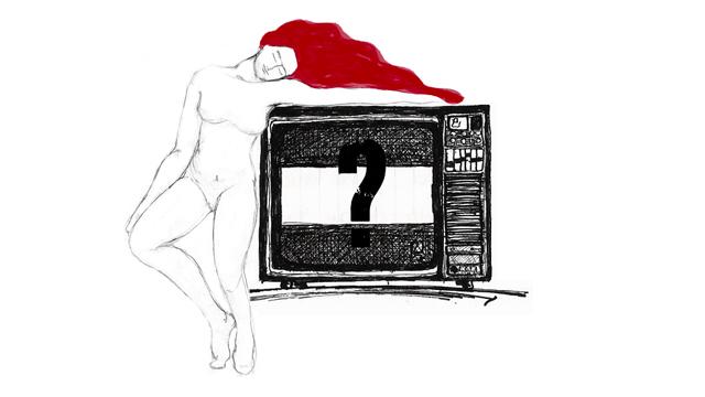 Ilustración - Ninfa TV