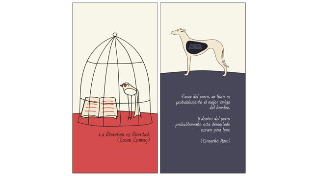 Ilustración - Separadores