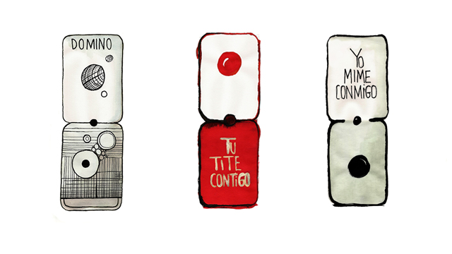 Ilustración - Yomimeconmigo - Tutitecontigo