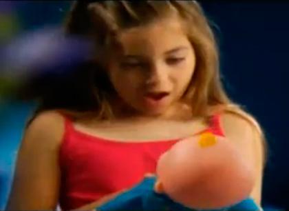 Chiquitín – Funmax Toys Spot