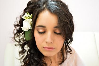 Coral - Maquillaje Novia 03