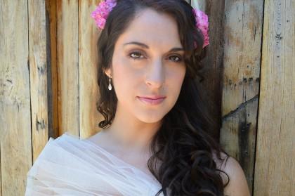 Primaveral Hortensia - Maquillaje Novia 03