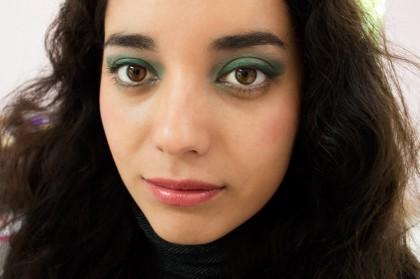 Ojos - Maquillaje Años 6 01