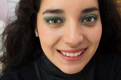 Ojos - Maquillaje Años 6 02