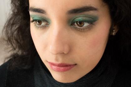 Ojos - Maquillaje Años 6 03