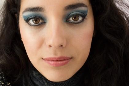 Ojos - Maquillaje Años 6 04