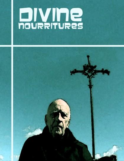 Divine Nourritures - Póster - Filmotech