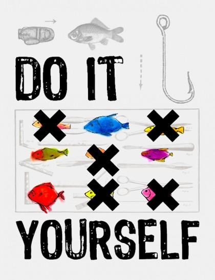 Do It Yourself - Póster - Filmotech