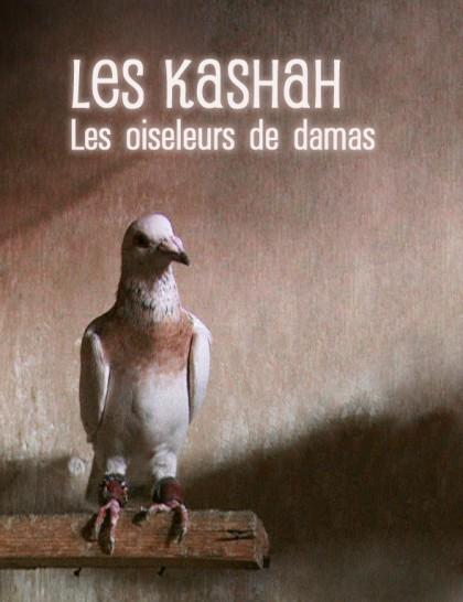 Les Kashah - Póster - Filmotech
