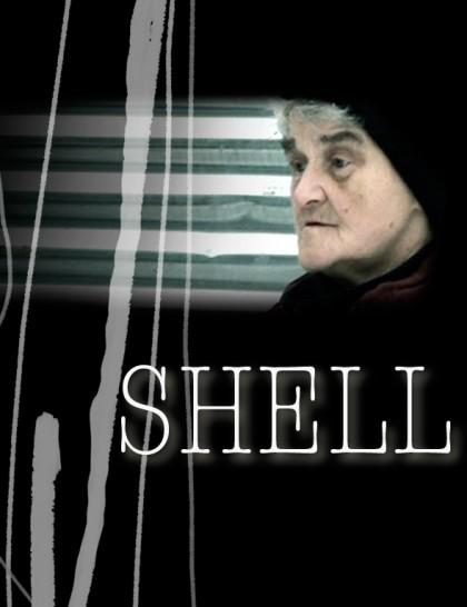 Shell - Póster - Filmotech