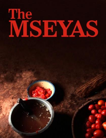 The Mseyas - Póster - Filmotech