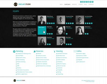 Sinclair Sstudio 02
