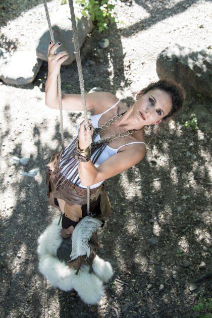 Beatriz Cobos - Make-up - Aladas 08
