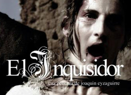 El inquisidor – Largometraje