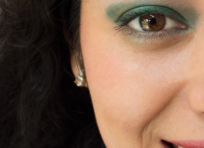 Ojos – Maquillaje Años 60