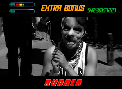 Runner – Cortometraje