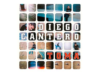 Un par de buenos sueños – Diego Cantero